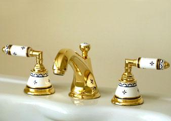 Gold Armturen Eleganz Und Trend In Ihrem Bad Oder Kuche